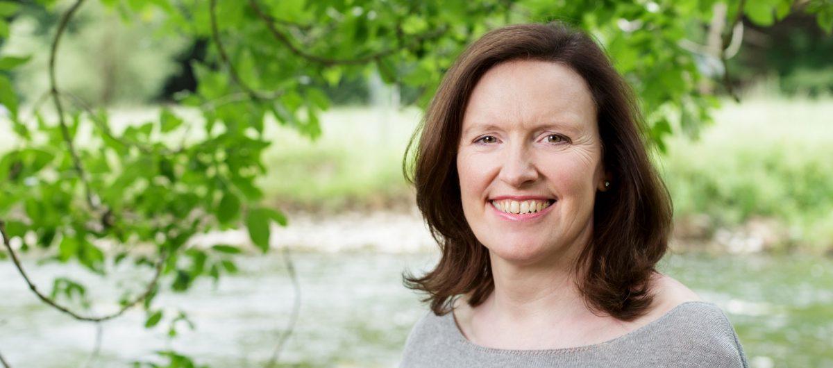 Startseite der Praxis für Psychotherapie Ursula Kirti Grimm